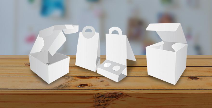 Uniek verpakkingsmateriaal bedrukken